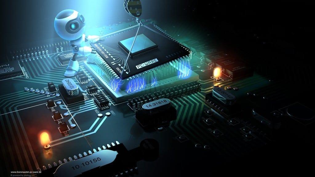 Deep Learning Tensorflow Benchmark: Intel i5 4210U Vs GeForce Nvidia 1060 6GB