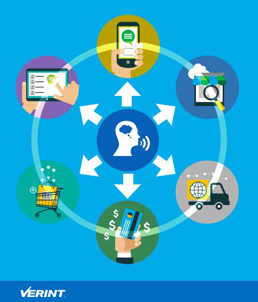 Text analytics is integral to Customer Journey Analytics