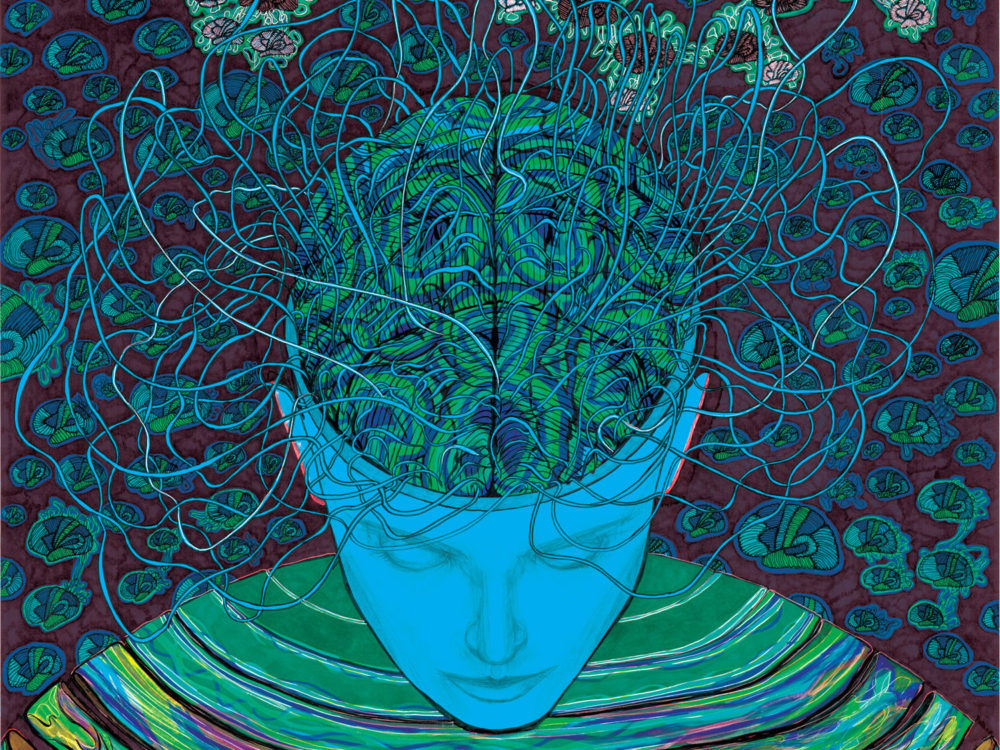 Artificial Intelligence has taken much inspiration from biology and nature. Geoffrey Hinton, the British cognitive psychologist and computer scientist, also cited the human brain as the primary motiva