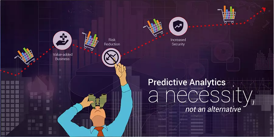 Consider Predictive Analytics a Necessity, Not an Alternative
