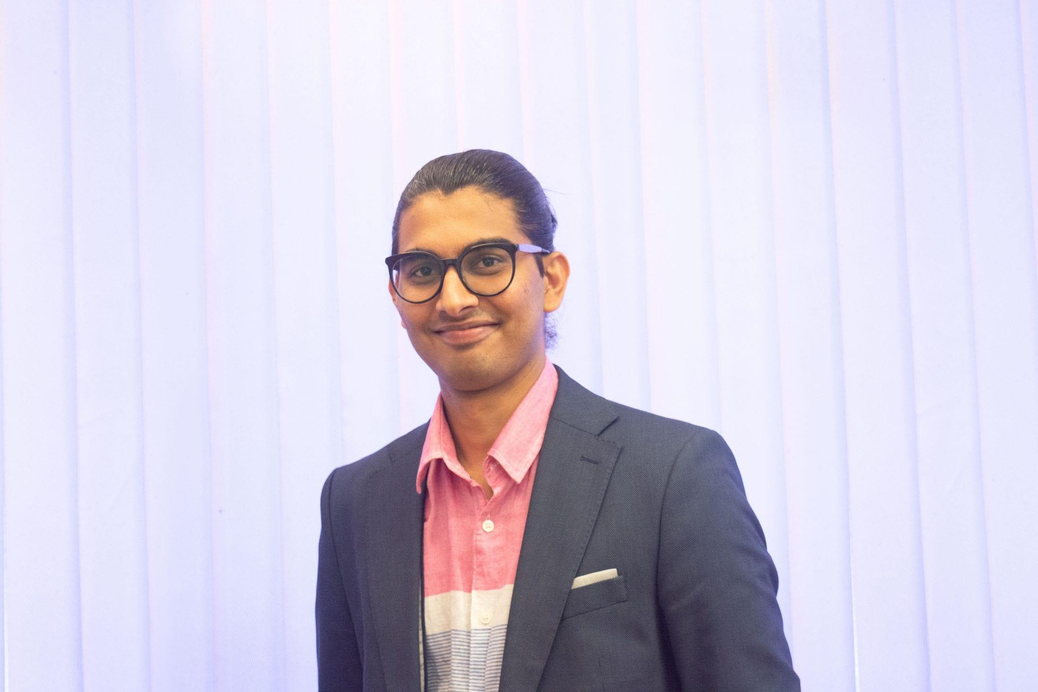 Rahul Kulhari-Head of Data Science, EdGE Networks