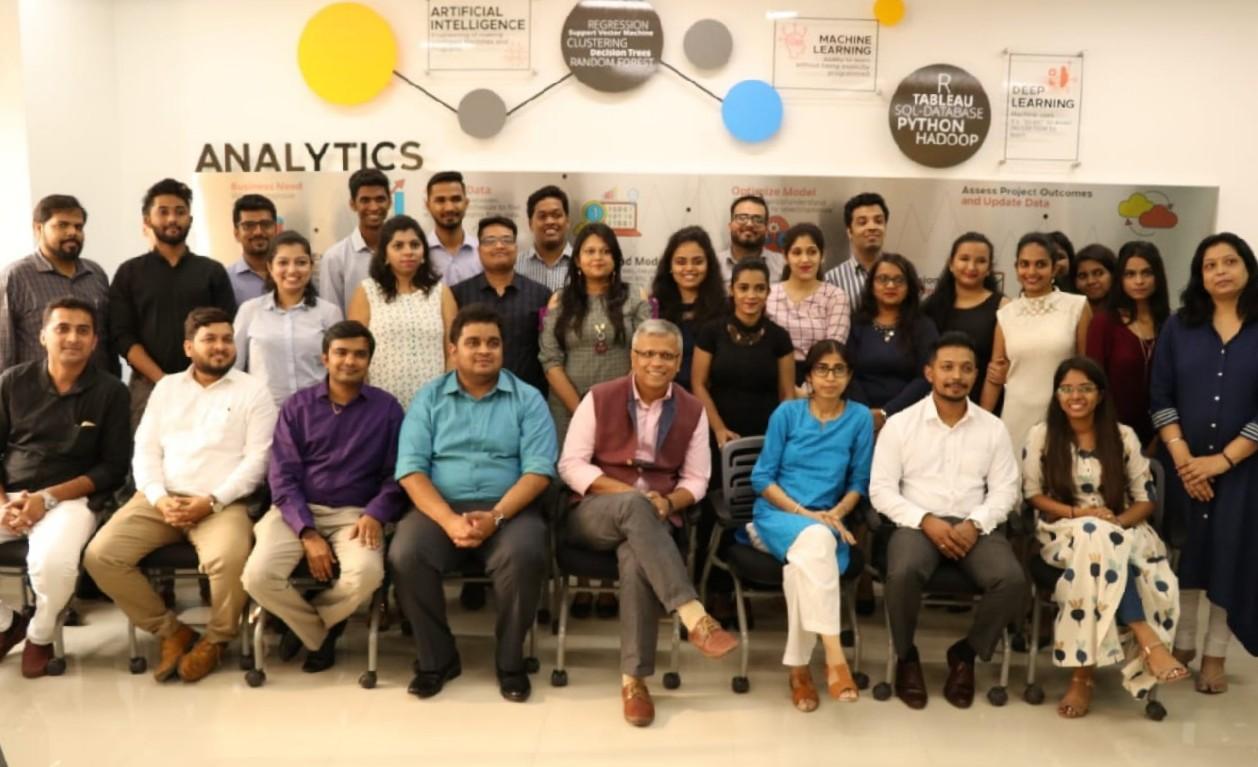 Top 10 Data Science Training Institutes In India – Ranking 2018