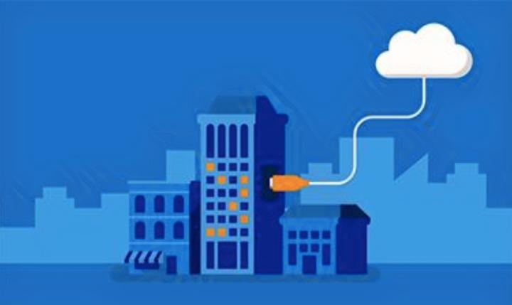 data warehouse cloud