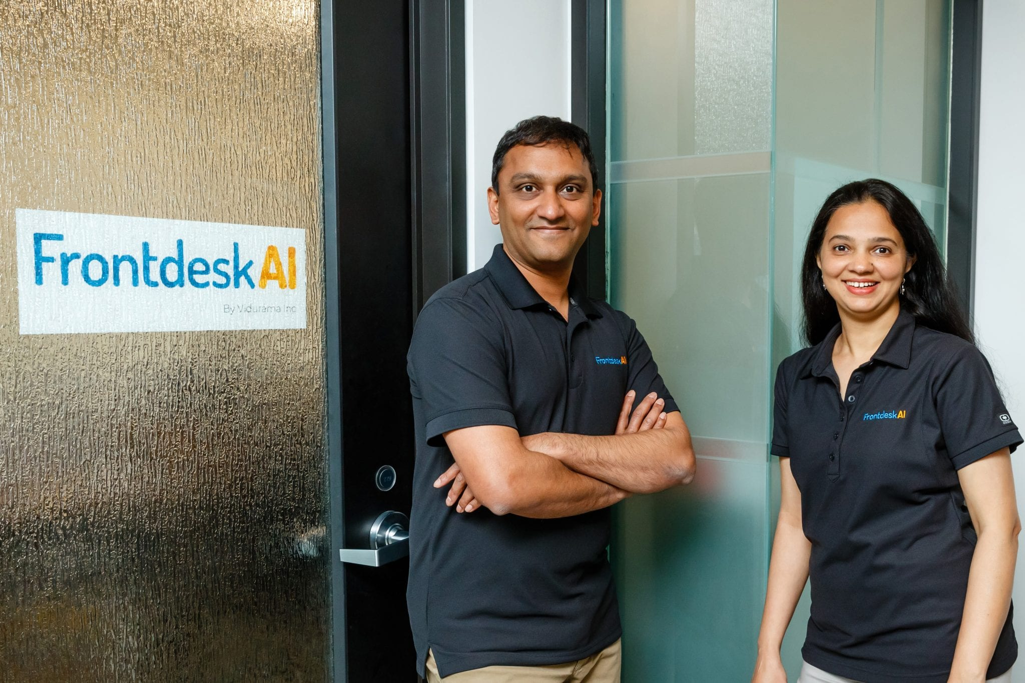 Frontdesk AI Raises $2 Million In Pre-Series A Funding, pi Ventures Emerges  As Lead Investor