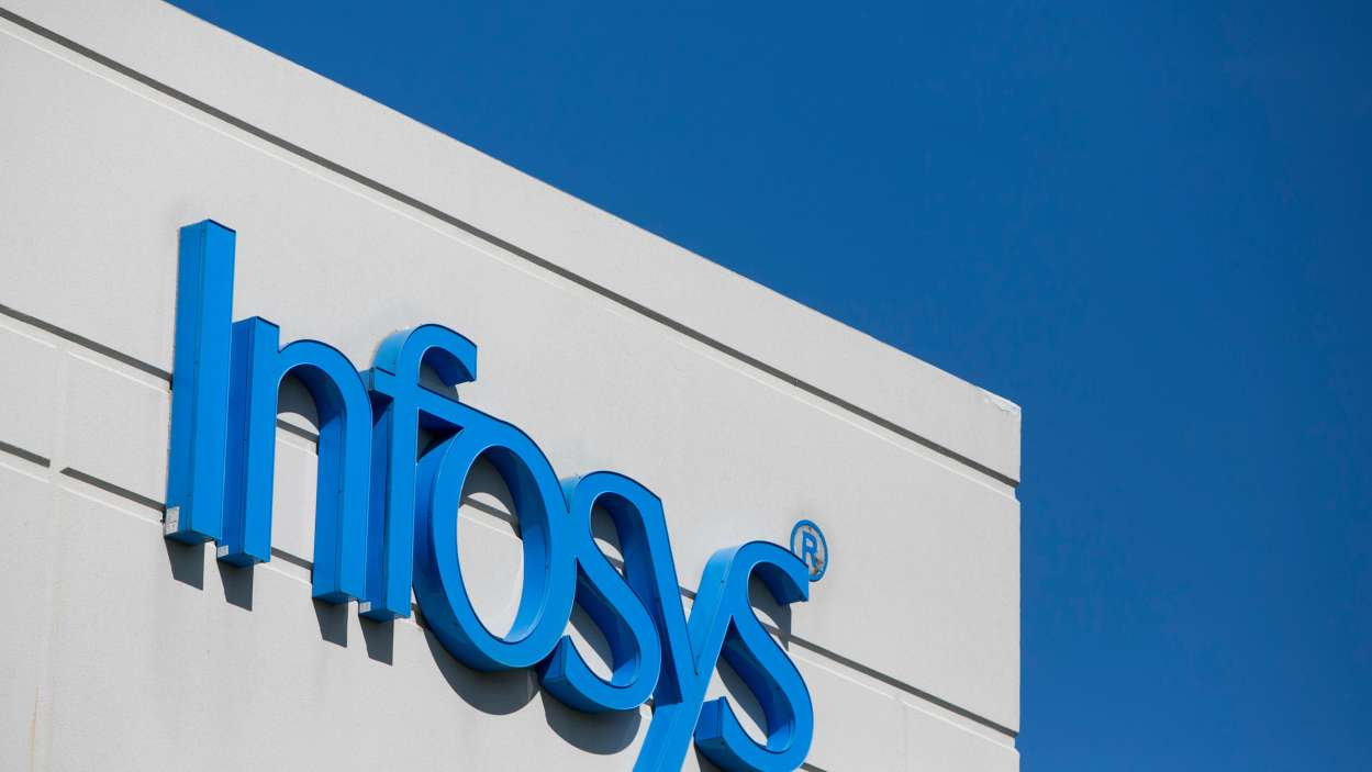 Infosys' Recently Launched AI Solution Can Automate Helpdesk Operations