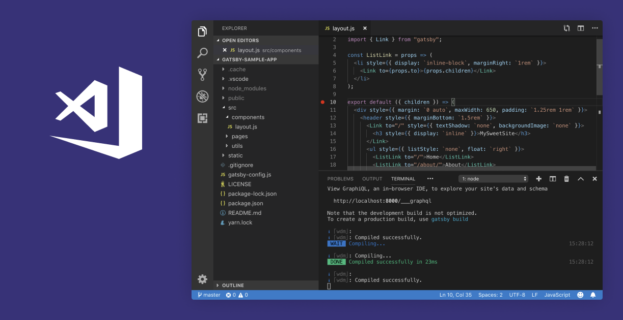 10 Popular JS IDEs For Java Developers
