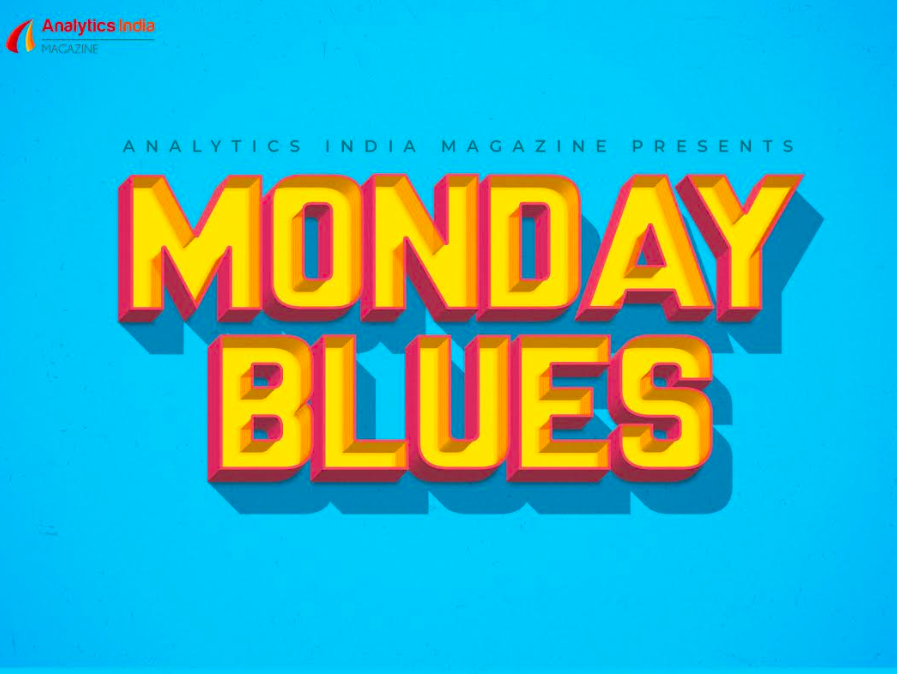 7 Ways Data Scientists Can Get Over Monday Blues Maximise