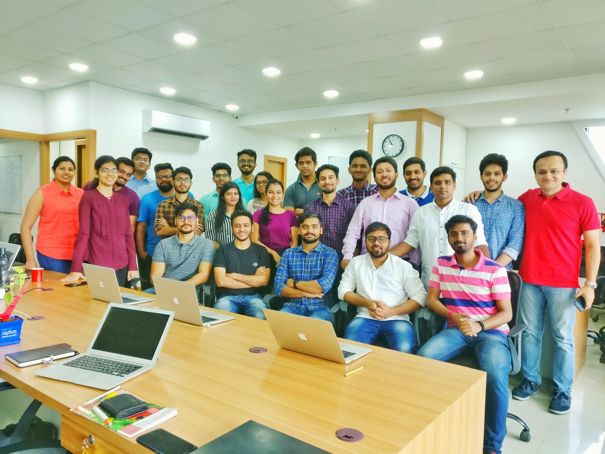 BI Startup vPhrase Analytics Raises $2 Million In Series A Funding From Falcon Edge & Bharat Innovation Fund