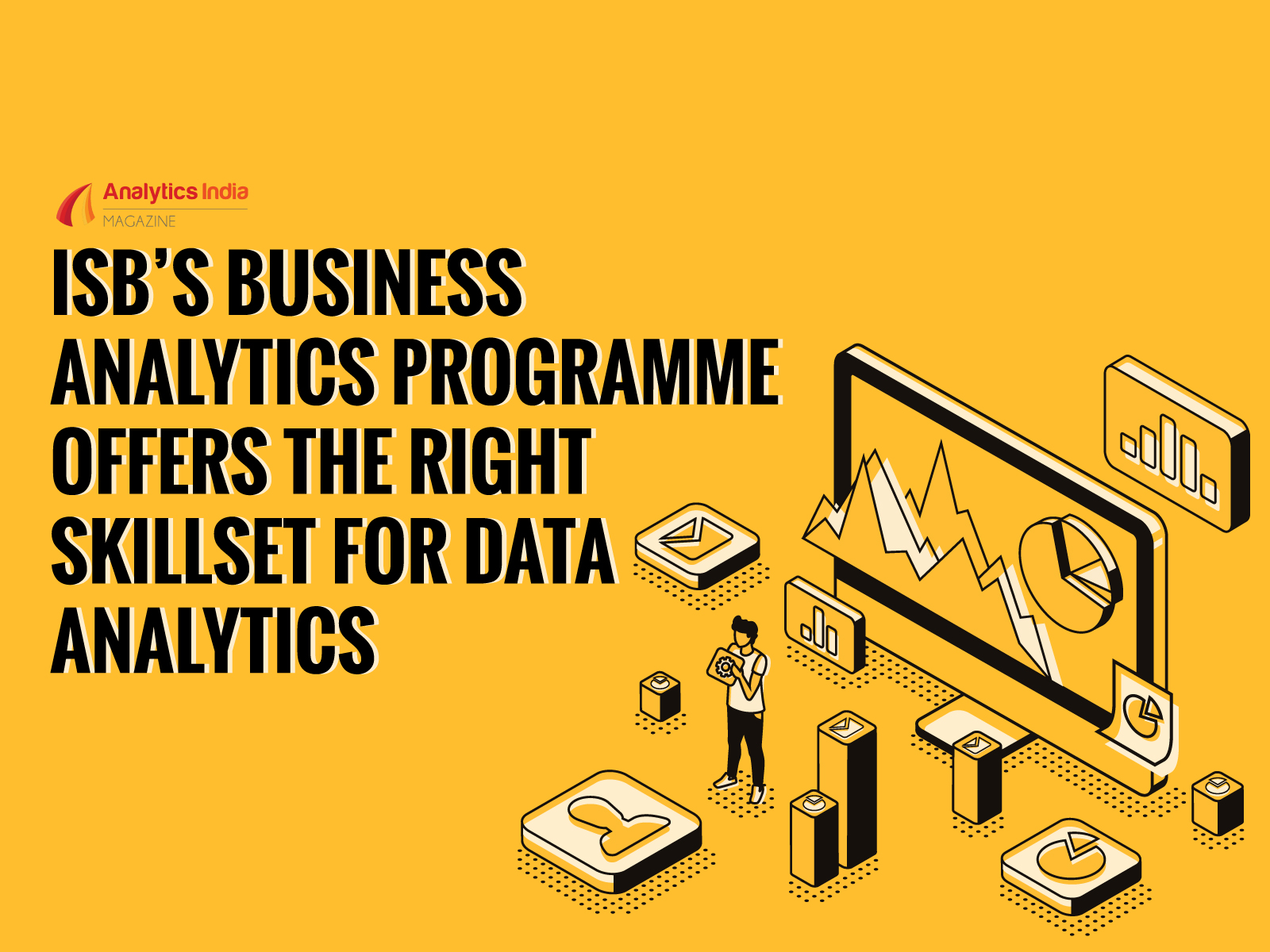 ISB Business Analytics