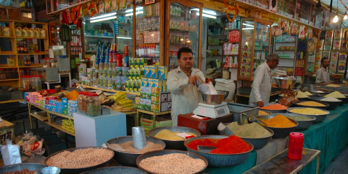 kirana india peel works