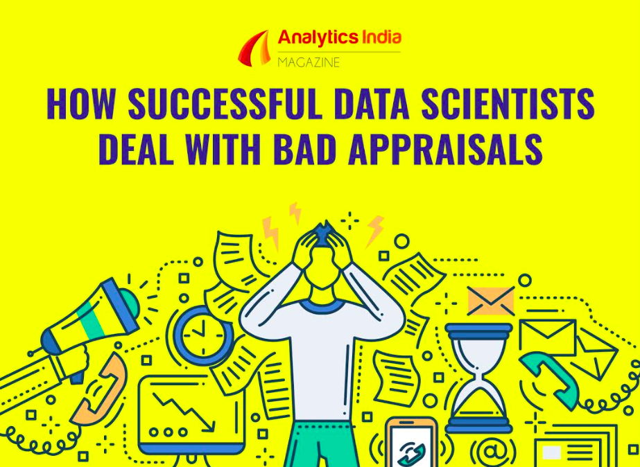bad appraisal data scientist