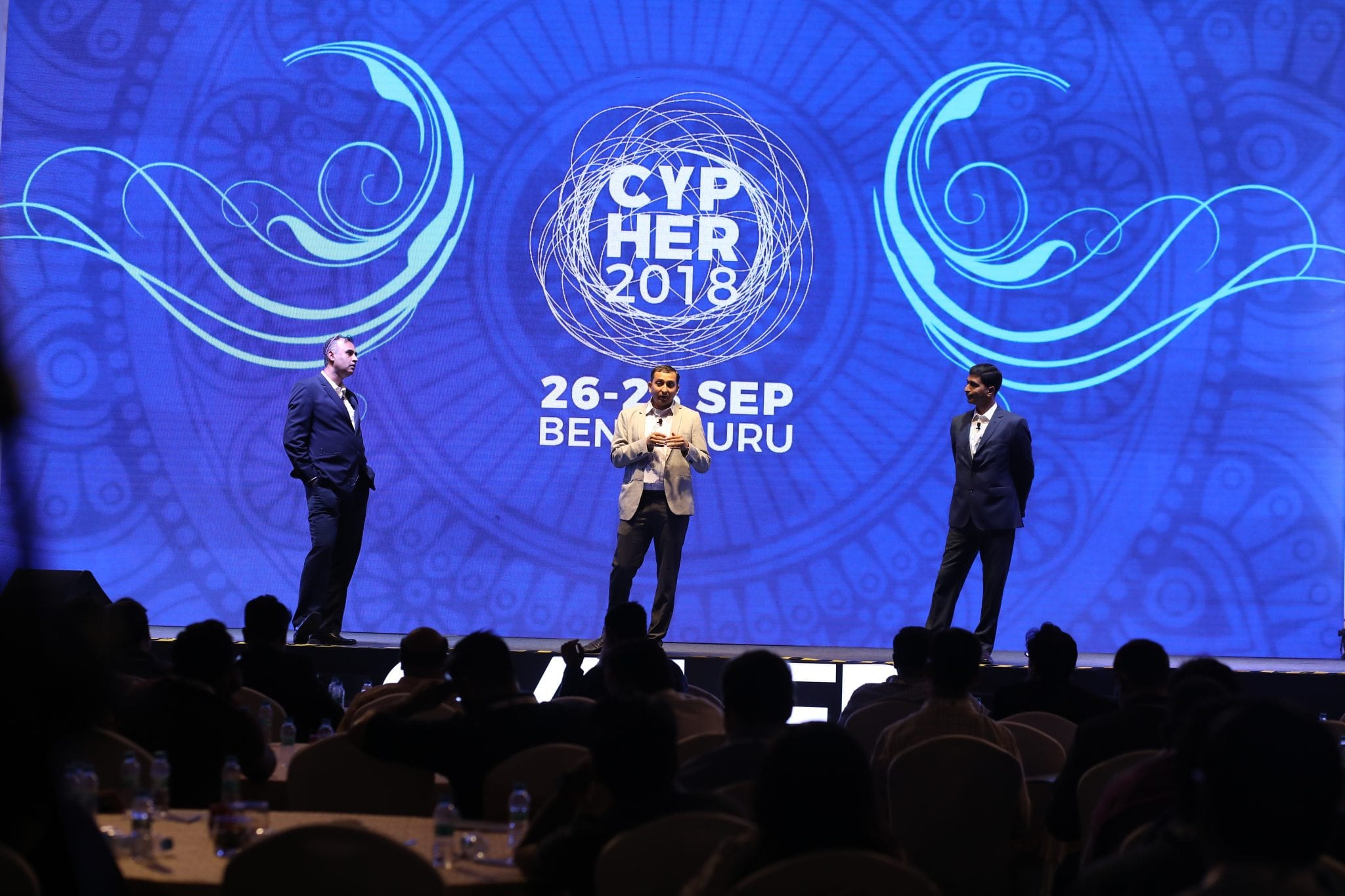 Cypher 2018