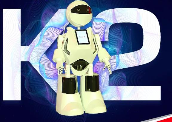 k2 humanoid