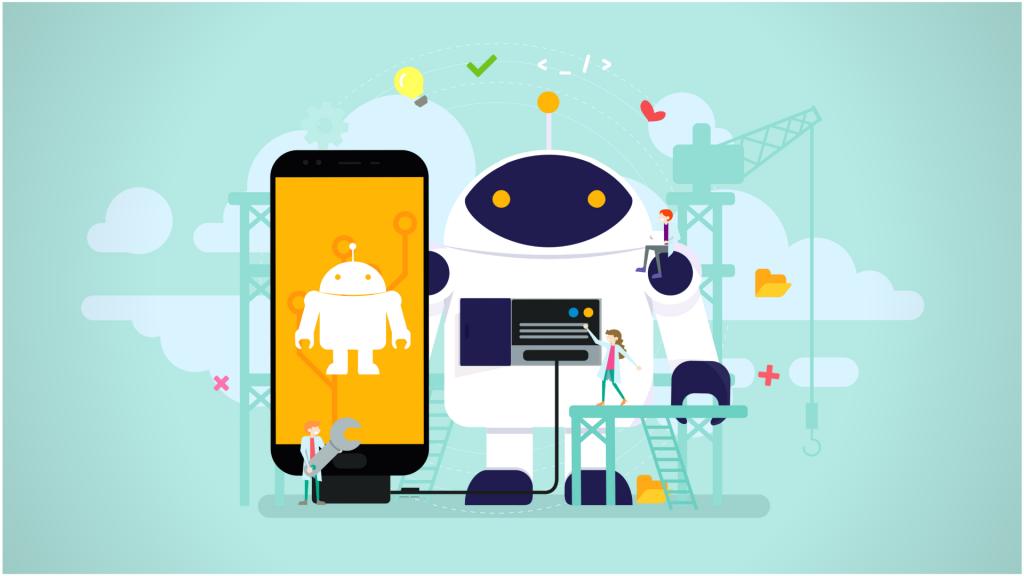 AI in RPA | CloudNewsBox in