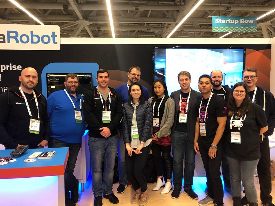 DataRobot Raises $270 Million For R&D, Building Out Operations