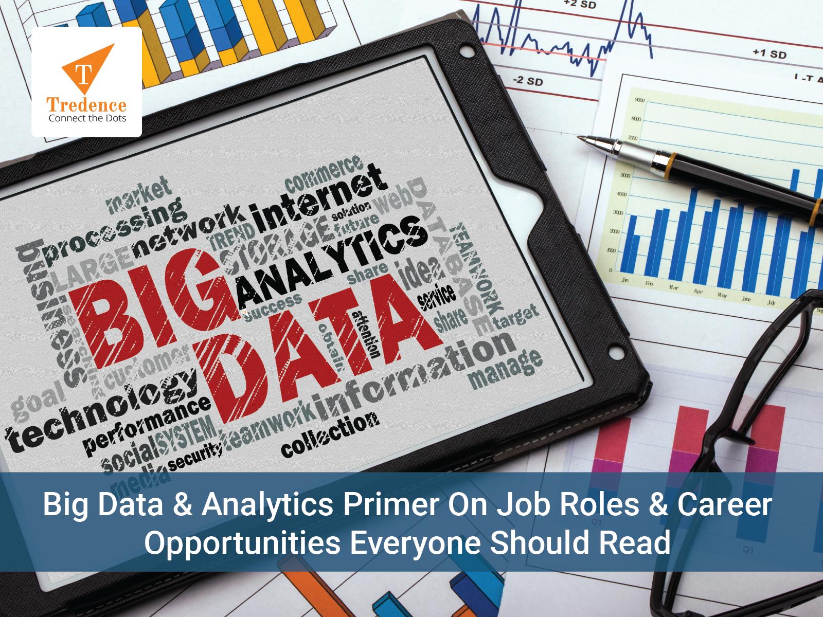 Big Data Analytics primer