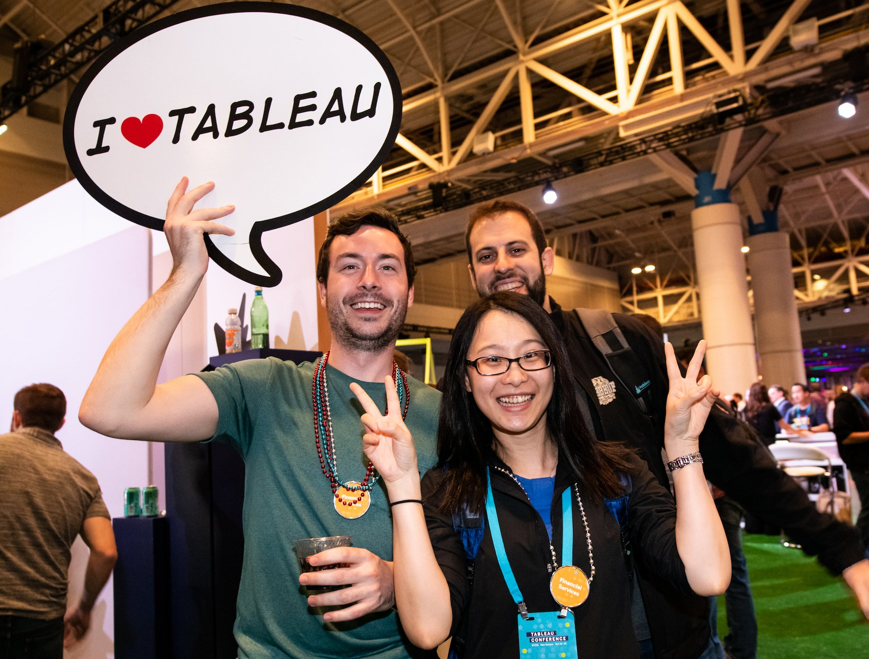 Tableau Explain Data
