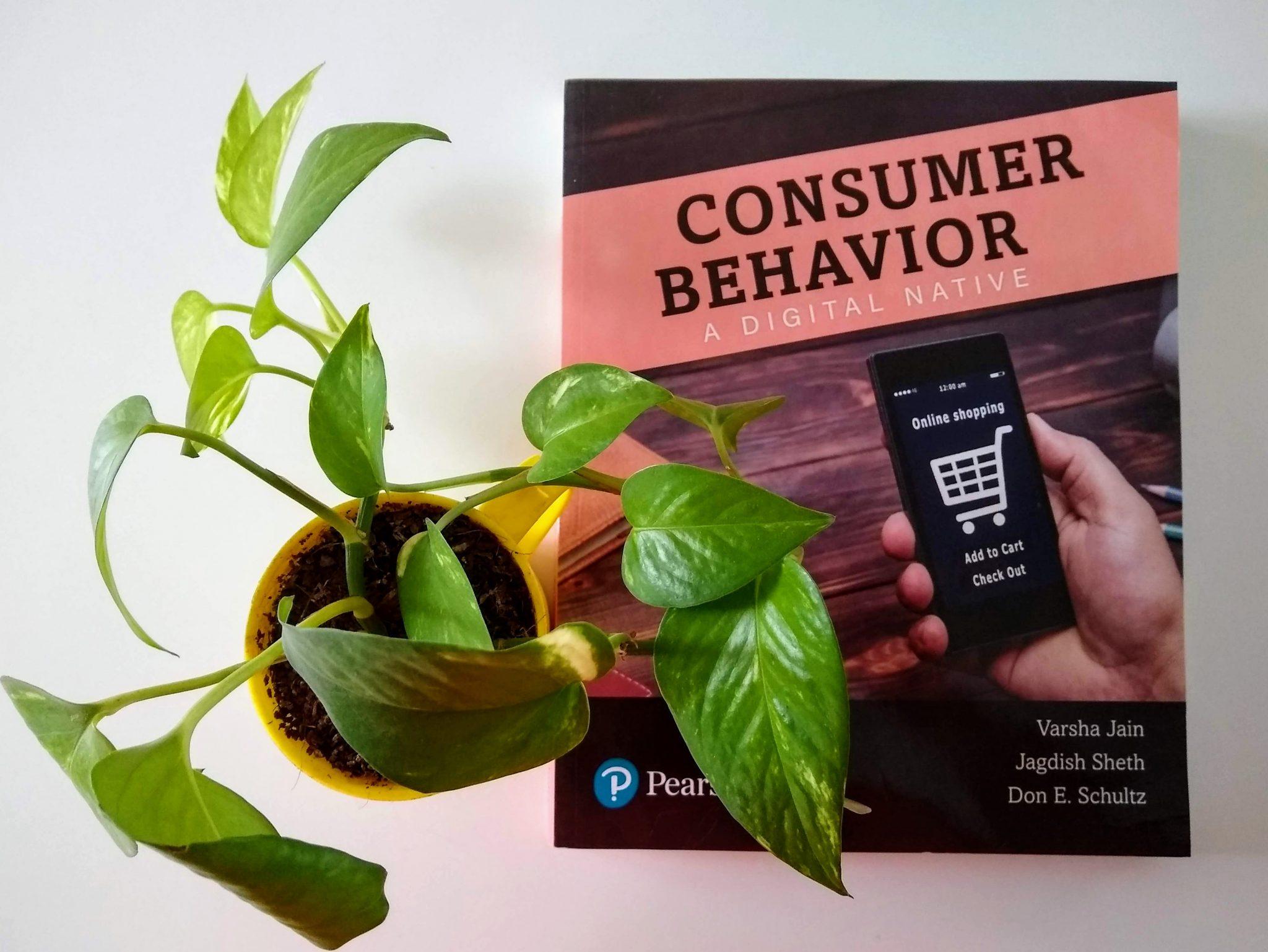 consumer behaviour digital native