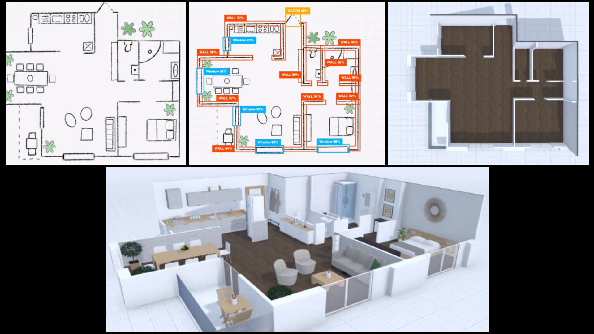 5 Ai Powered Home And Interior Designing Tools