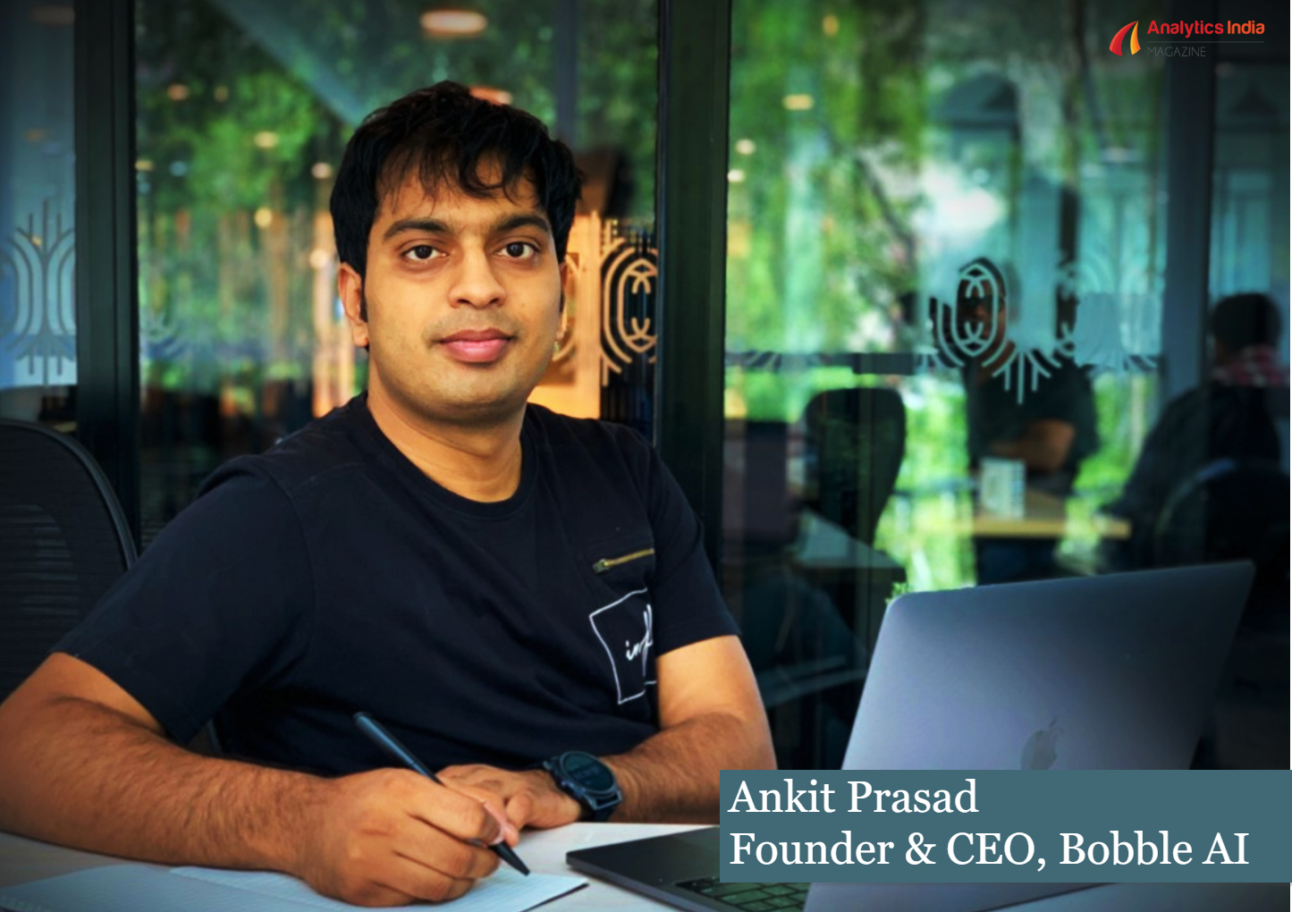 Gurugram Based Startup Bobble AI Is Rivalling Google's GBoard & Microsoft's Swiftkey With Its Smart Keyboard App