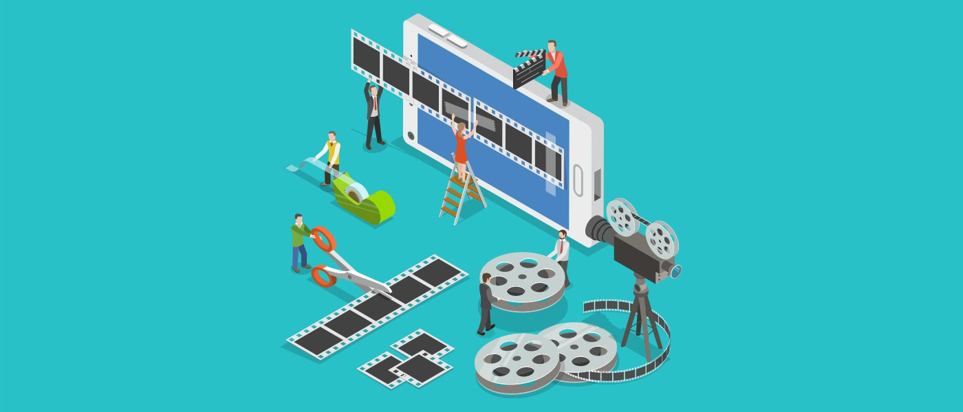 GANs Can Soon Create High Resolution Videos