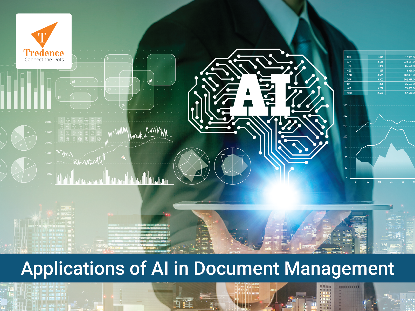 AI in document management