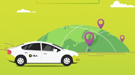 Ola Acqui-Hires Bengaluru-Based AI Startup Pickup.AI