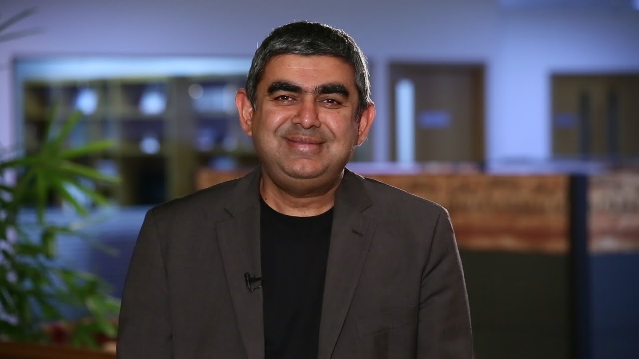Vishal-Sikka-CEO-for-Infosys