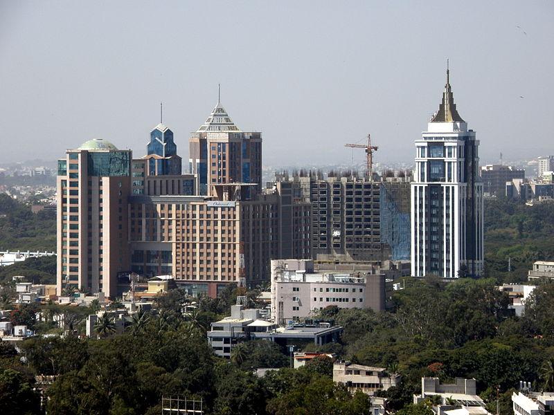 Bengaluru Innovation Technology