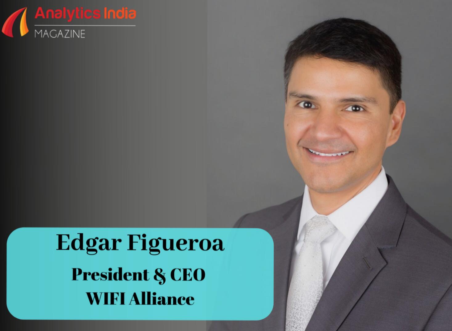 wifi alliance edgar