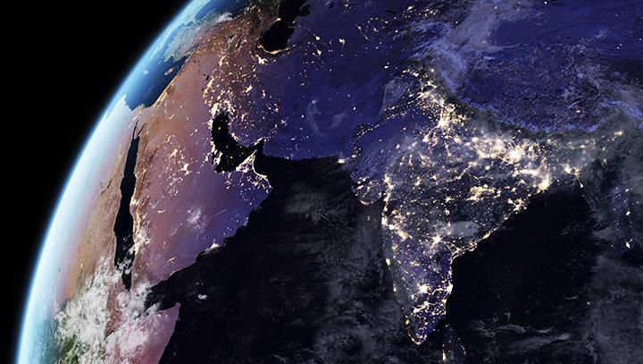 data localisation india