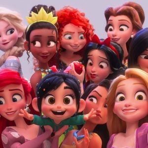 Disney Will Now Use AI To Address Gender Bias In Its Films