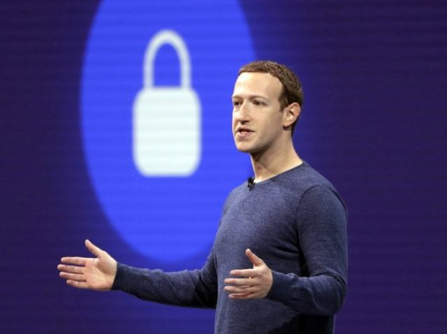 facebook encryption privacy