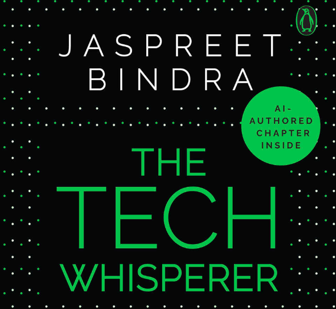 the tech whisperer ai