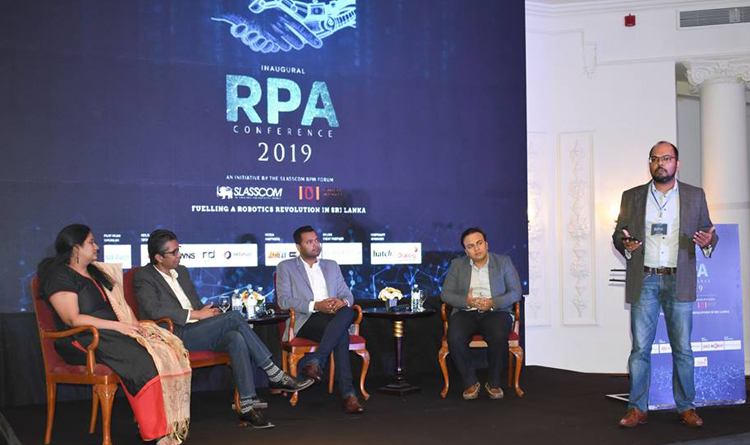 Top 9 RPA Startups In India