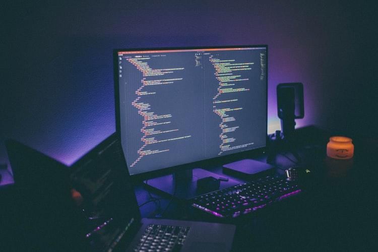github programming language