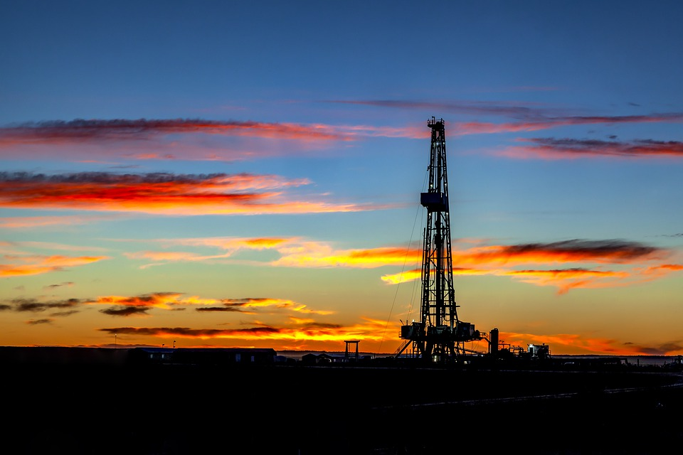 AI in oil and Gas