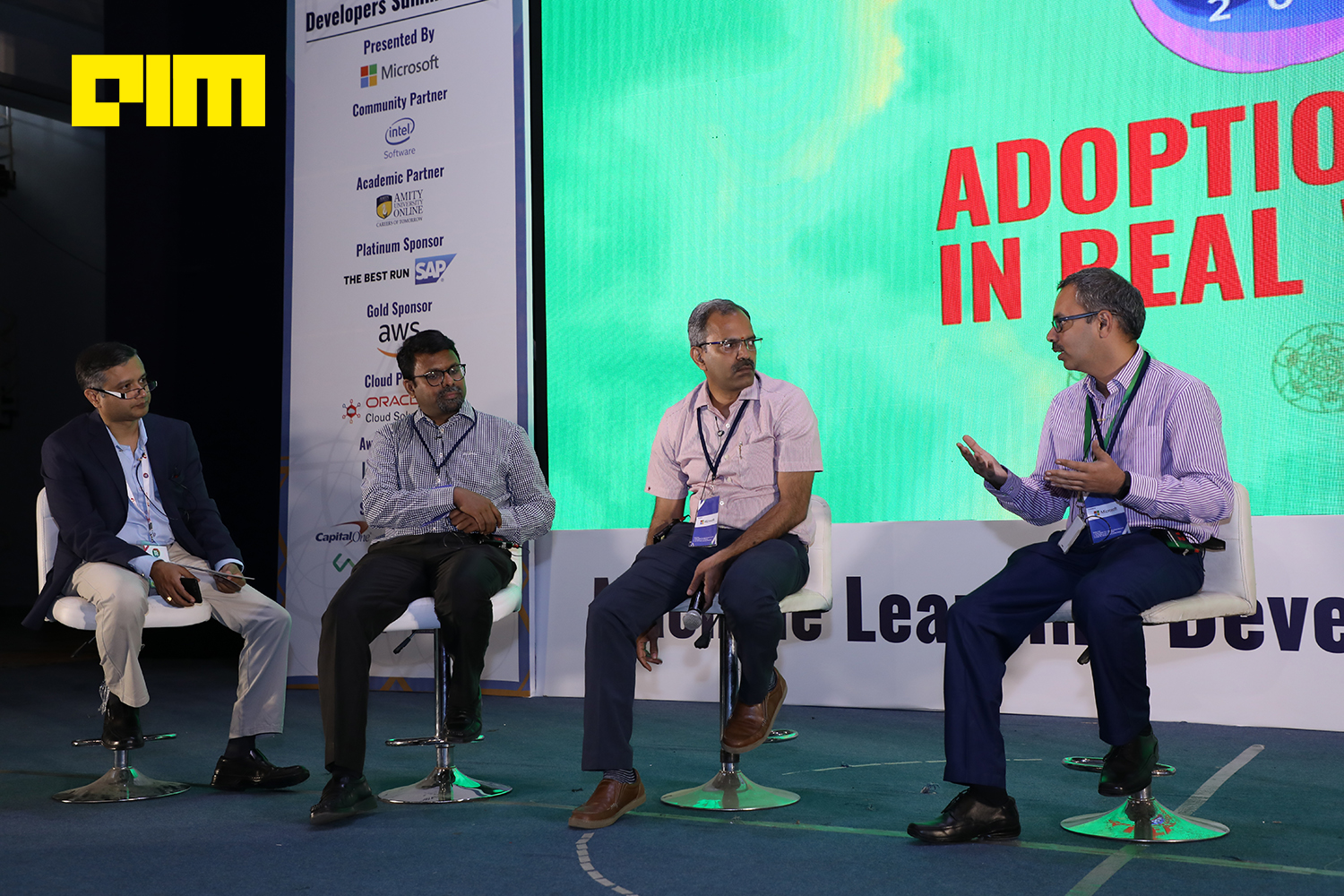 10 Best Quotes From Machine Learning Developer Summit 2019