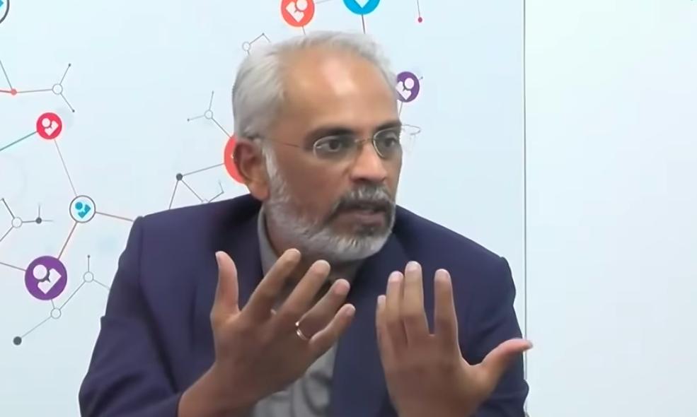 Santanu Paul Satish Pillai