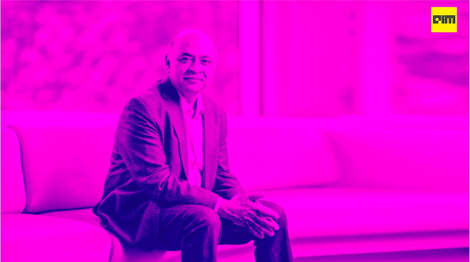 Arvind Krishna IBM