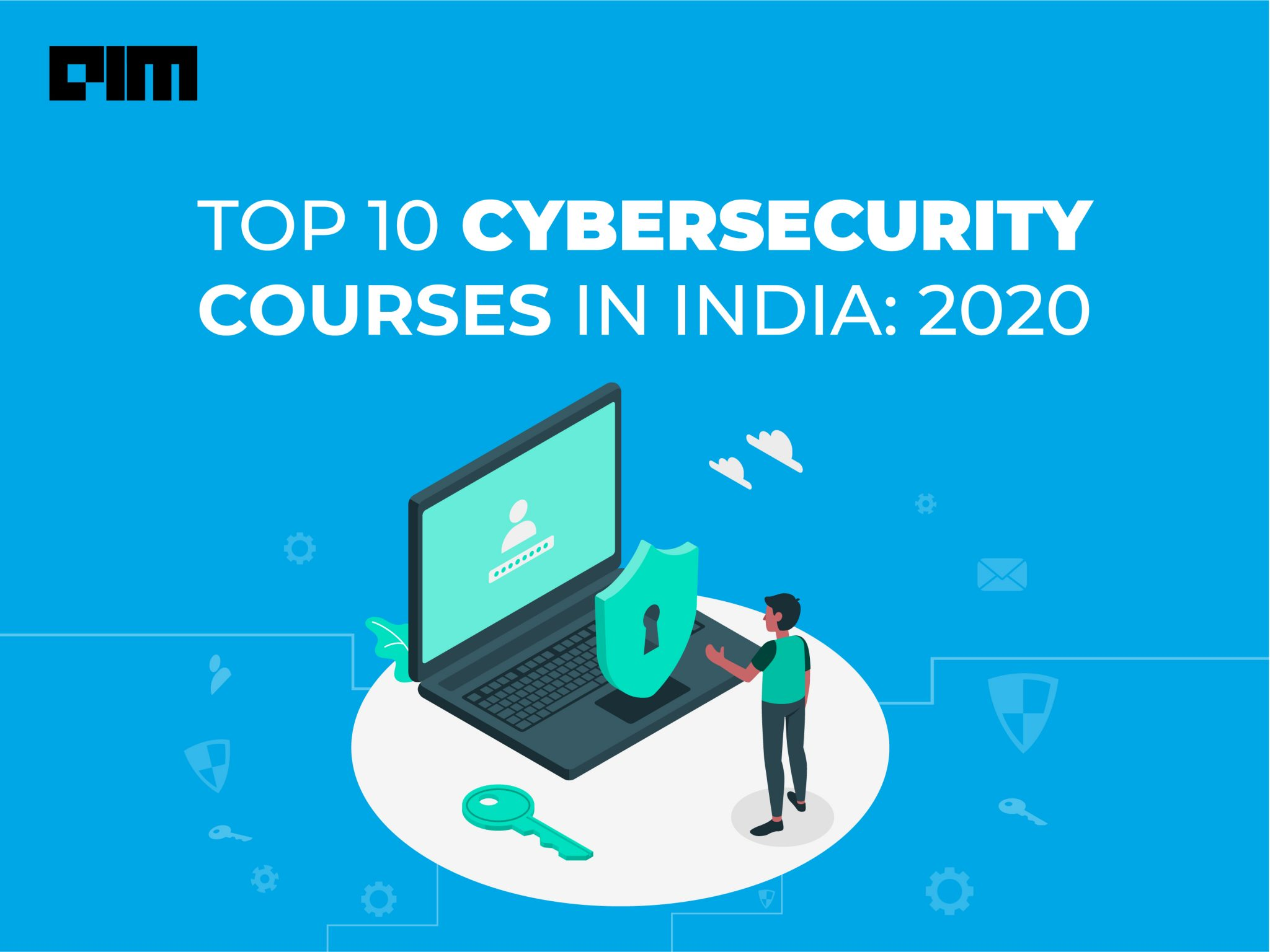Top 10 Cybersecurity Courses In India Ranking 2020