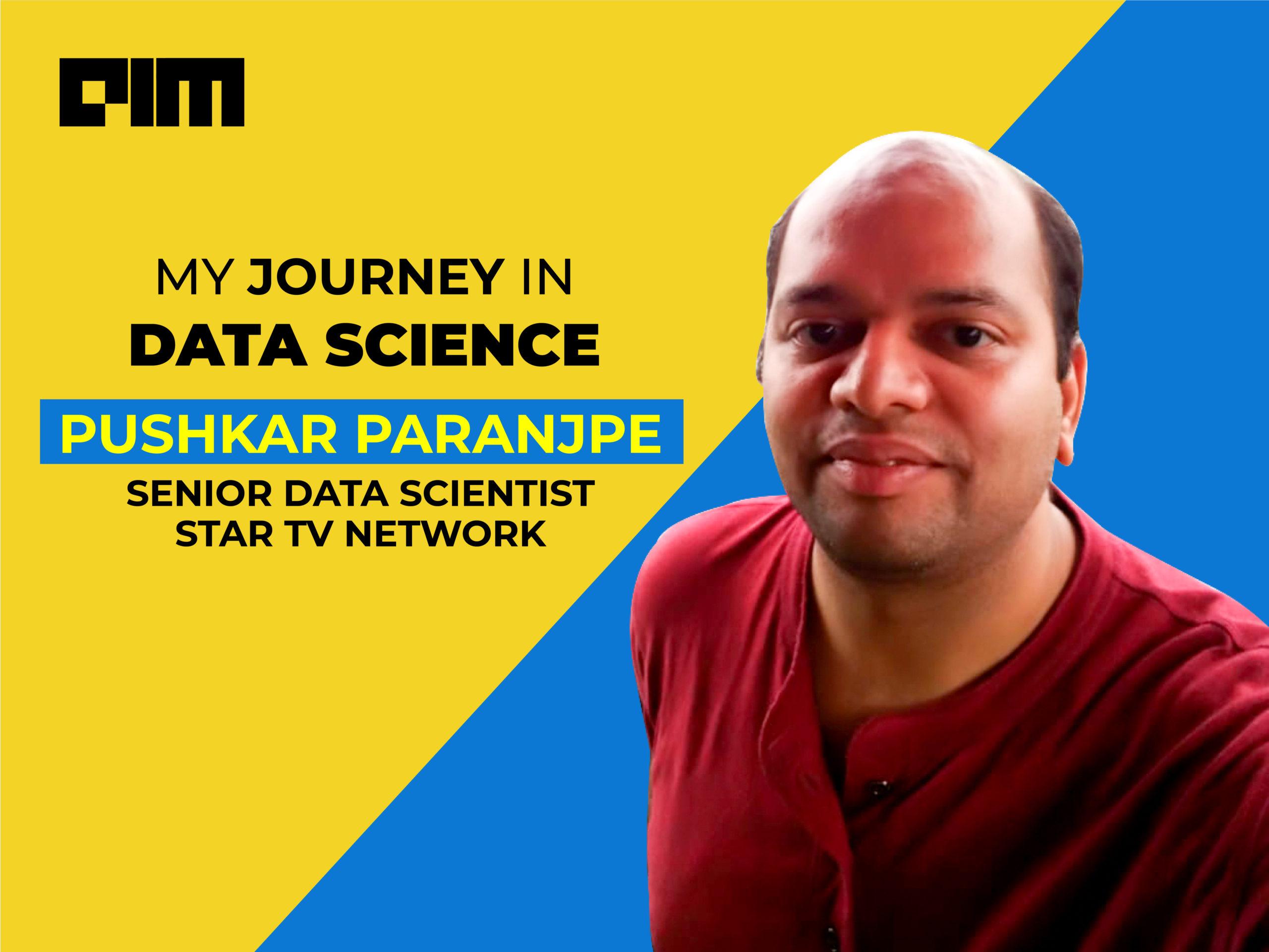 my journey in data science 2020_Pushkar
