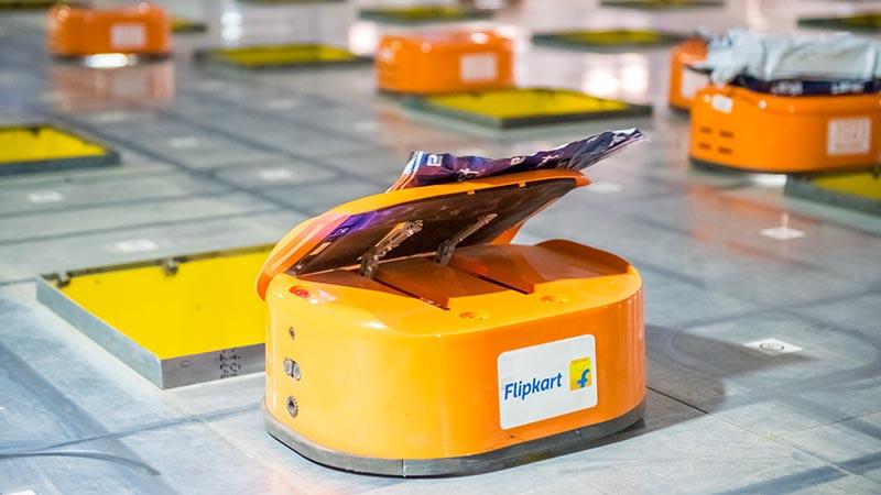Flipkart AI