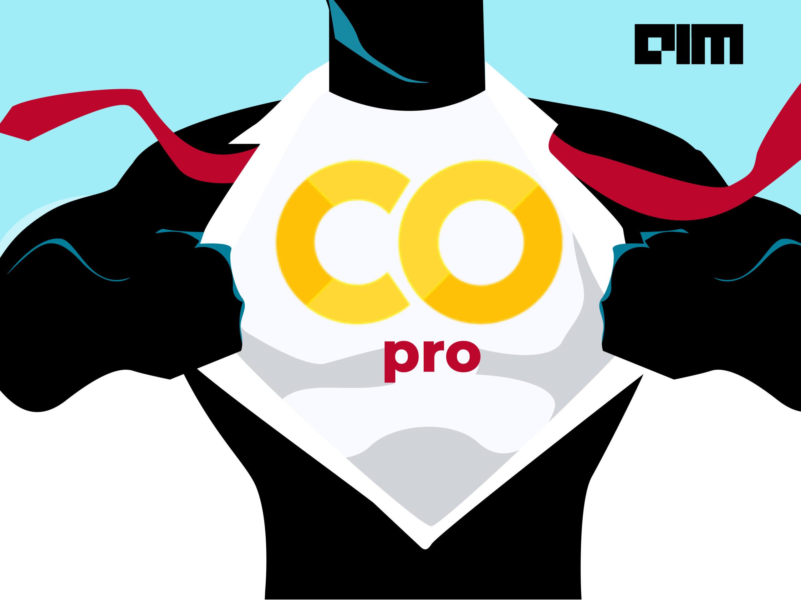 Colab Pro