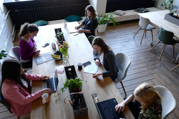 5 Ways To Empower More Women In Data Science