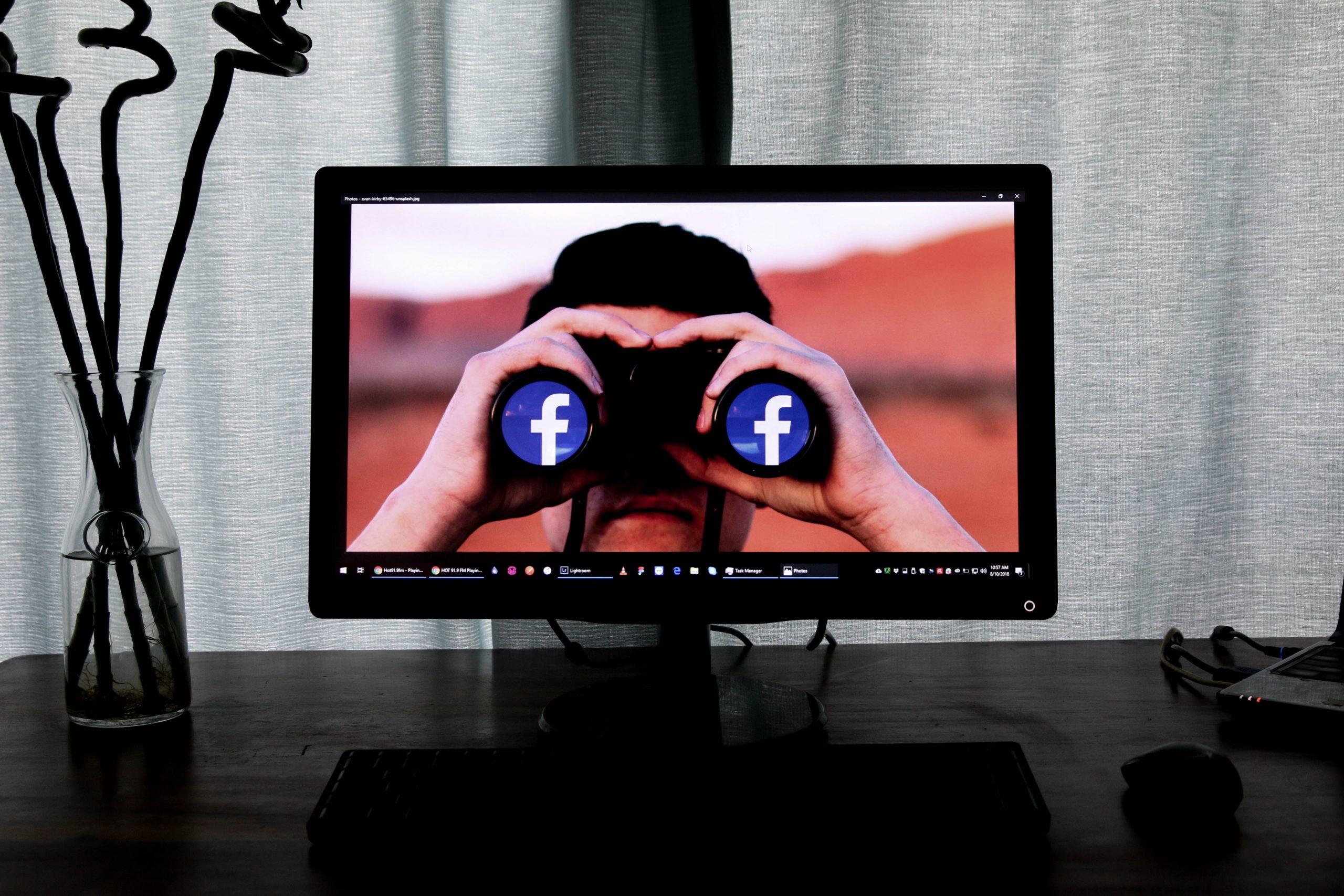 AI Facebook Groups