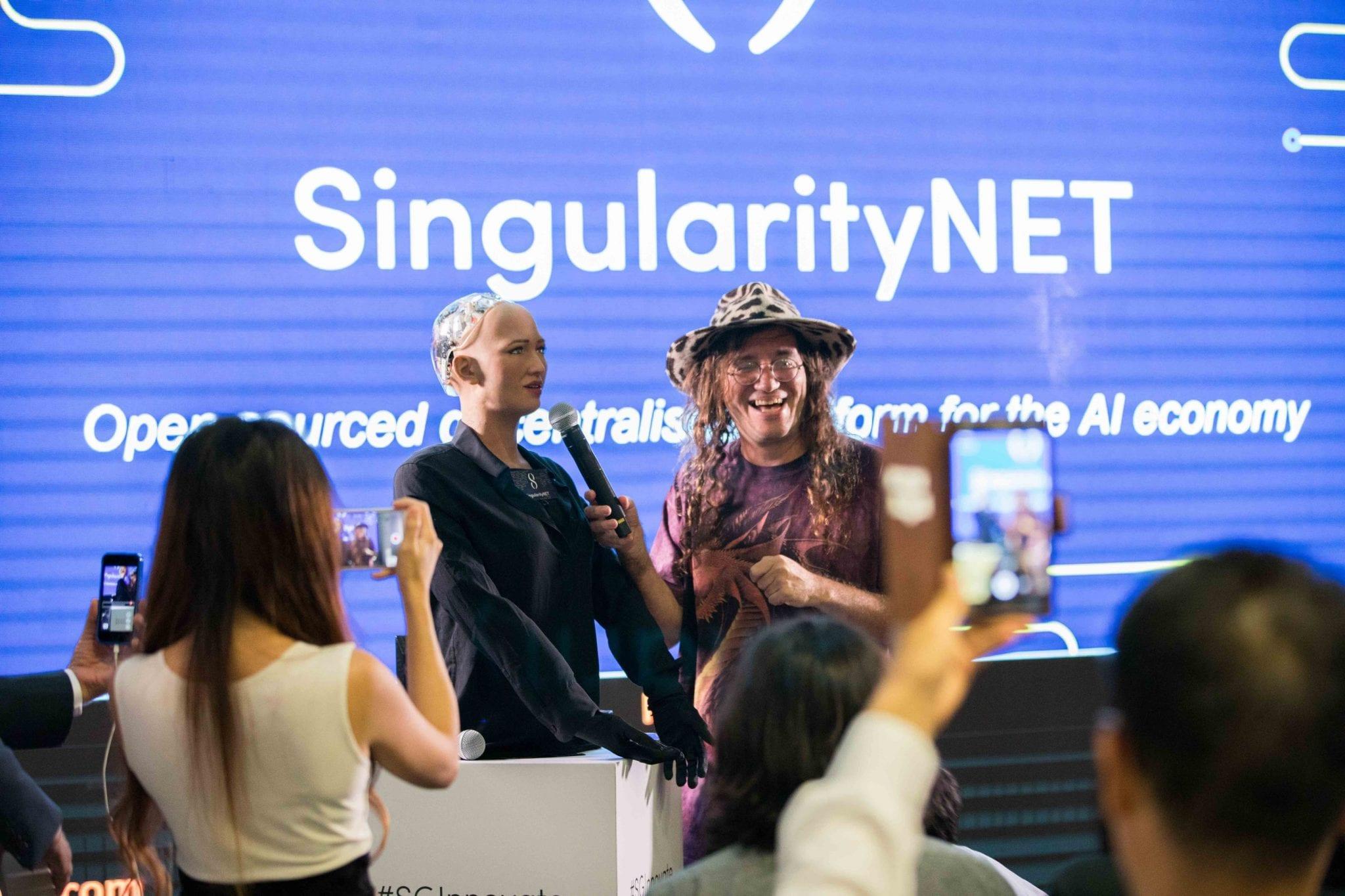 AI Blockchain Startups