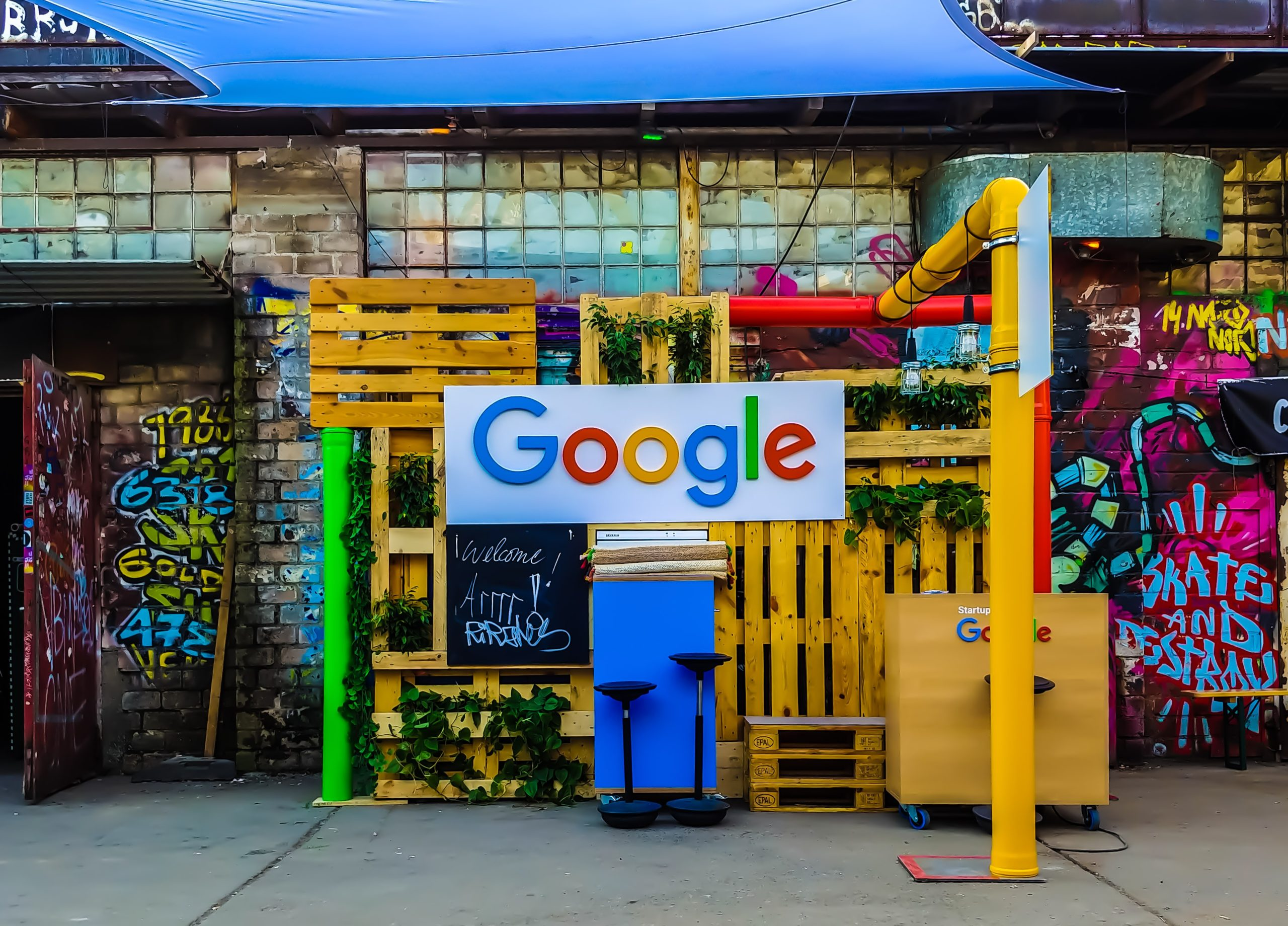 Google AI Tool