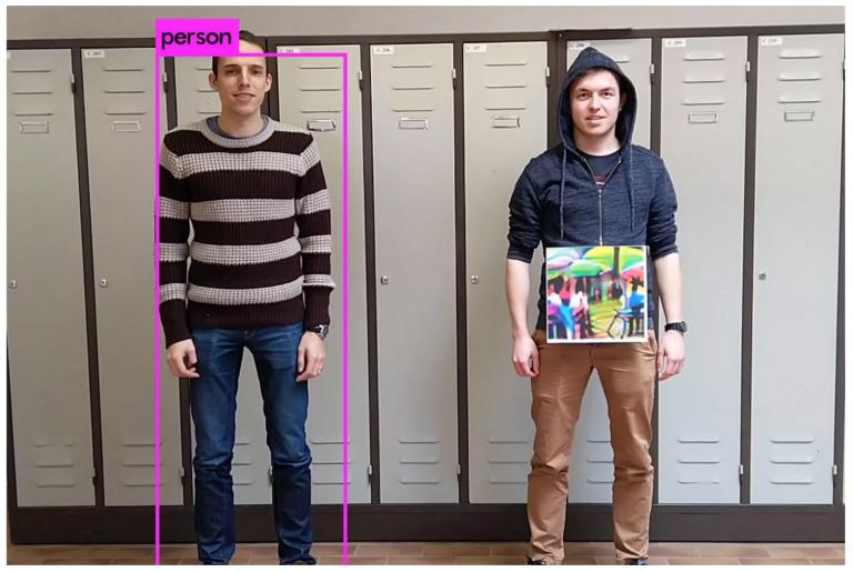 Trick AI bots