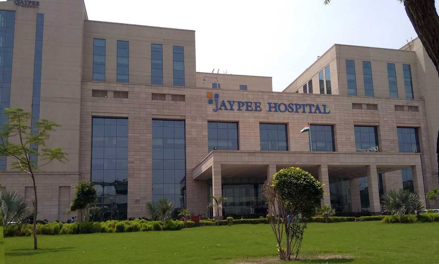 How Jaypee Hospital Is Using 3D Imaging Technology To Improve Their Interventional Radiology Procedures